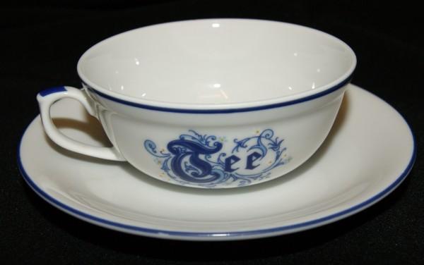 Tee Gedeck Anno Dazumal 0,14 L